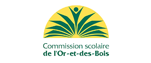 Commission scolaire de l'Or-et-des-Bois